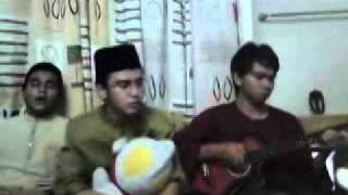 Fitri UNIC ft Mospeada- Cinta Hakiki.avi