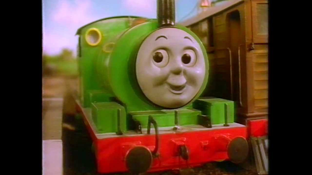 Thomas Percy And The Coal