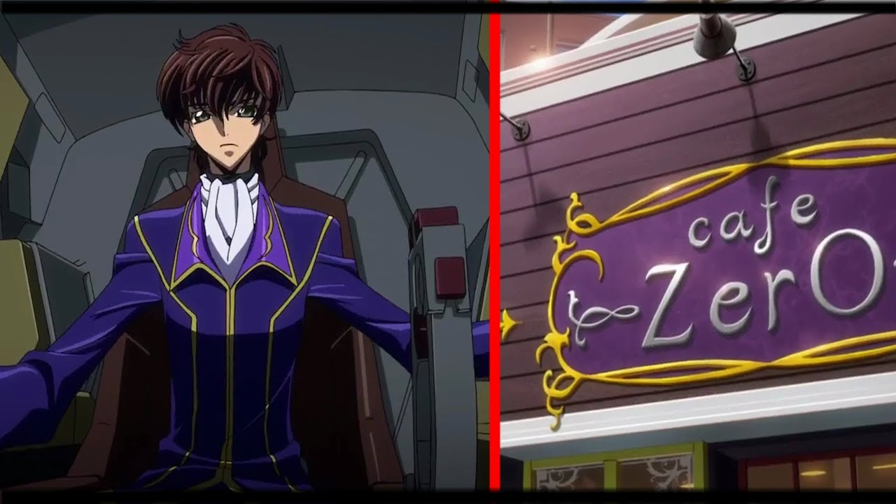 Code Geass Fukkatsu no Lelouch New Trailer Review!😀 New scenes and new  charterers!! 🤩