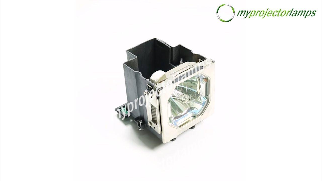 CHRISTIE LW400 LWU400 Projector Lamp with OEM Original Ushio NSH bulb inside