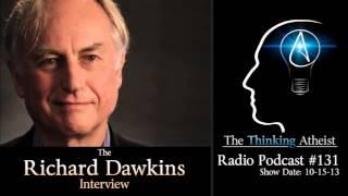 TTA Podcast 131: The Richard Dawkins Interview