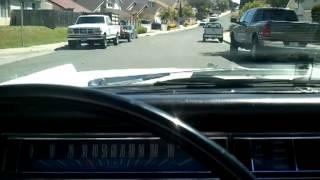 1964 Oldsmobile Jetstar 88 Convertible