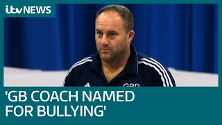 Gymnasts name GB coach who they claim put them through 'daily humiliation' | ITV News