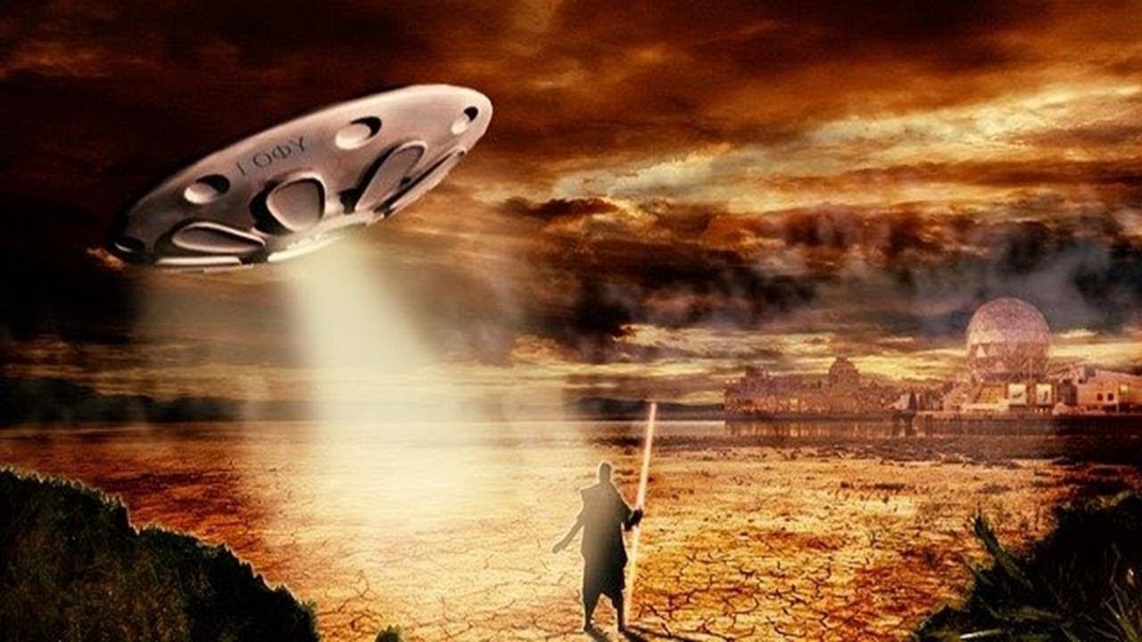 UFO w starożytnym Rzymie