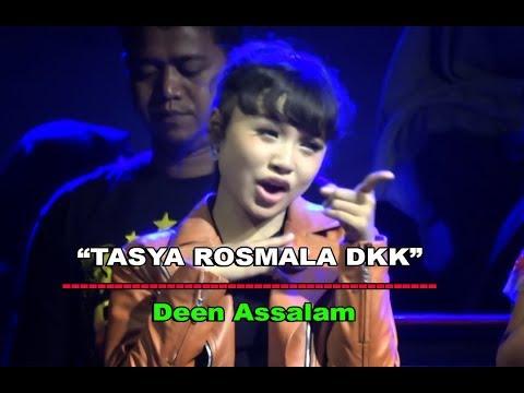 Deen Assalam KOPLO Tasya Rosmala DKK - OM Adella LIVE Ambarawa Jawa Tengah