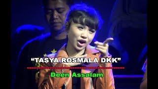 vuclip Deen Assalam KOPLO Tasya Rosmala DKK - OM Adella LIVE Ambarawa Jawa Tengah
