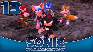 Sonic the Hedgehog 2006 Blind Let
