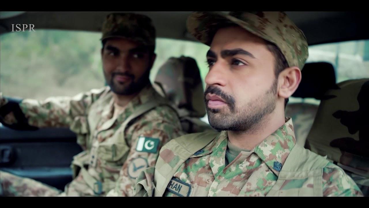 Tu Thori Dair | Farhan Saeed (ISPR Official Video)
