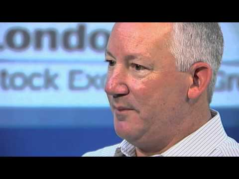 Jeff Mack on playing consolidator | Guardian Holdings | World Finance Videos