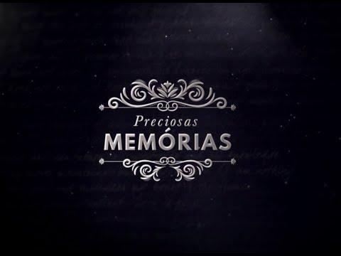 Preciosas Memórias - Oseias de Paula, Marcelo Nascimento, Lenno Maia e Paulo Neto