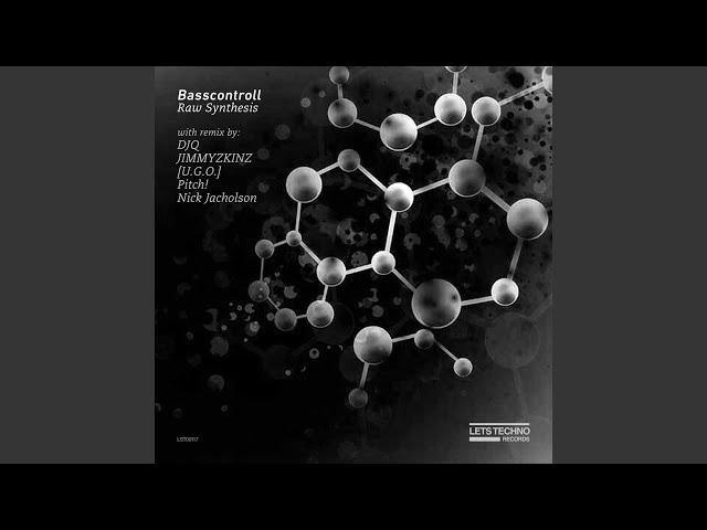 Raw Synthesis (JIMMYZKINZ Remix)
