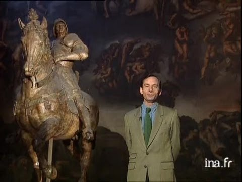 PAOLO UCCELLO LES BATAILLES