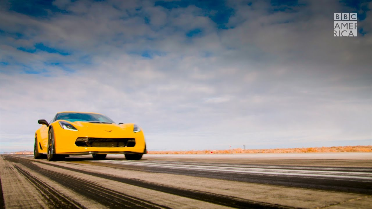 Official Top Gear Season 23 Trailer #1 - Coming in May to BBC America