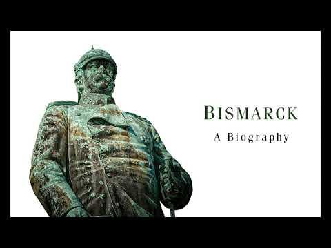 Otto von BISMARCK: A biography