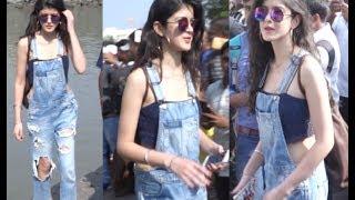 Shanaya Kapoor Hot Video