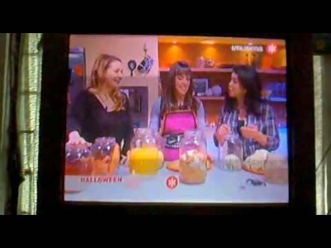 Especial halloween 2012 utilisima 3 youtube for Utilisima decoracion