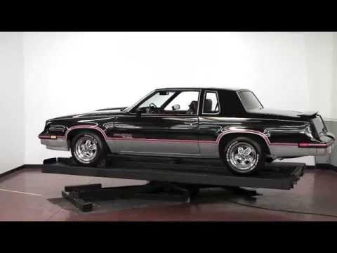 1983 Hurst Olds For Sale