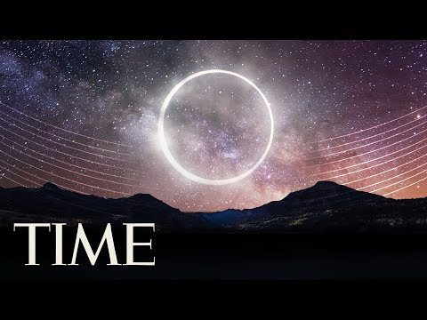 Solar Eclipse 2017 Full 360 VR Experience In Casper, Wyoming | 360 Video | TIME