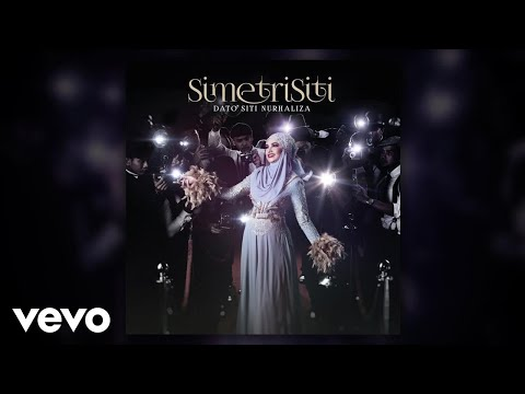 Dato' Siti Nurhaliza - Kau Takdirku (Audio Video)