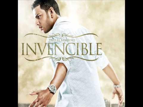 Tito El Bambino -  Llueve el amor English Letra lyrics