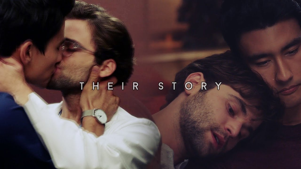 Download nico + levi || their story {season 15}