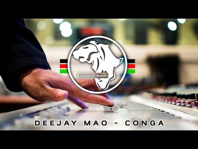 Deejay MAO - Conga