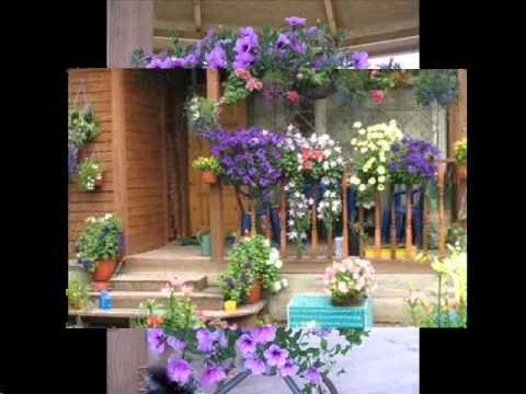 Садовая подставка для цветов - ассортимент ✿ Кашпо производство хитсад.