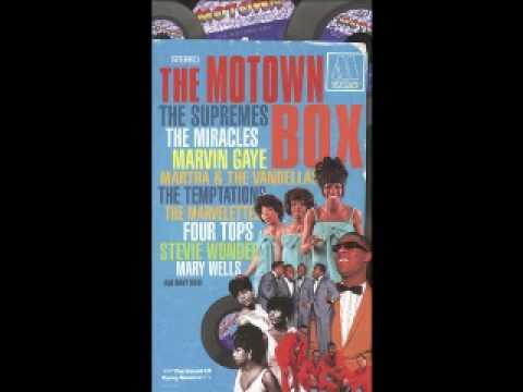The Marvelettes - Forever.wmv