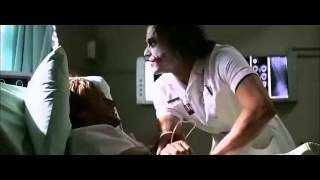 Il Cavaliere Oscuro   Dialogo tra Joker e Harvey Dent