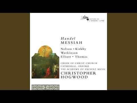 Handel: Messiah, HWV 56 / Pt. 2 - Hallelujah