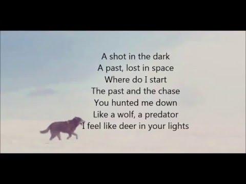 David Guetta - She Wolf (ft. Sia) [LYRICS
