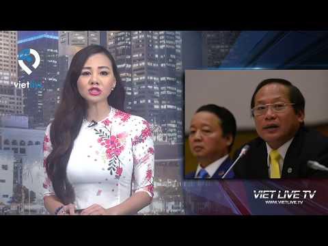 Trương Minh Tuấn, Bộ trưởng Thông tin - Truyền Thông, bị kỷ luật