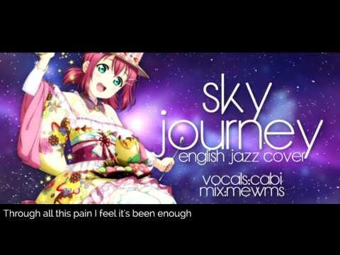 ENGLISH | SKY JOURNEY (Jazz Ver.) | Love Live! Sunshine!!