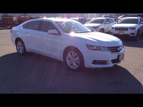 2018 Chevrolet Impala Spokane, Spokane Valley, Post Falls, Deer Park, Airway Heights, WA