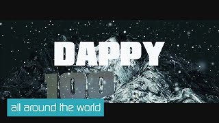 Dappy - 100 (Built For this)   (Official Lyric Video)