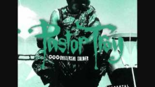 Vice Versa - Pastor Troy Chopped and Screwed