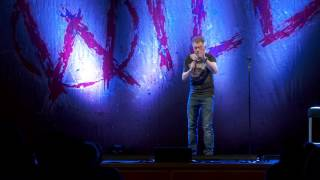 Michael Mittermeier: WILD - Das neue Programm! / Ausschnitt: Ösi im Stau