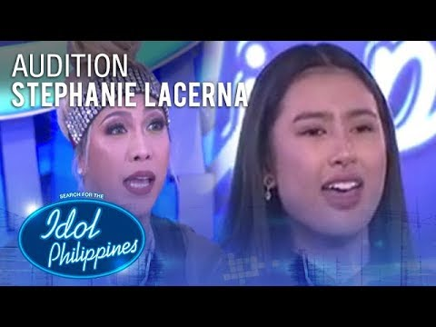 Download Stephanie Lacerna - If I Ain't Got You | Idol Philippines 2019 Auditions