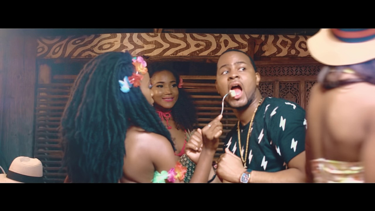 DJ XCLUSIVE FT RUNTOWN - SEXY GIRLS (OFFICIAL VIDEO)