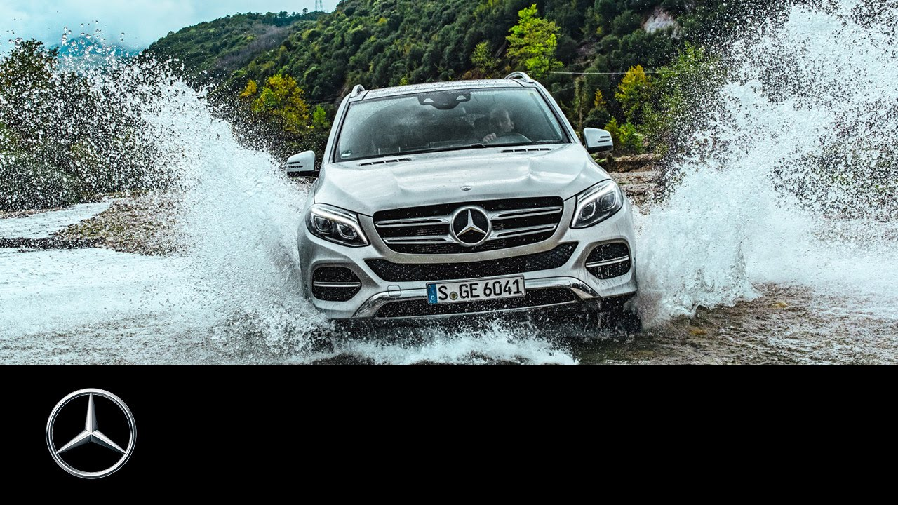 Mercedes benz gle offroad tracks in albania part i for Mercedes benz albania