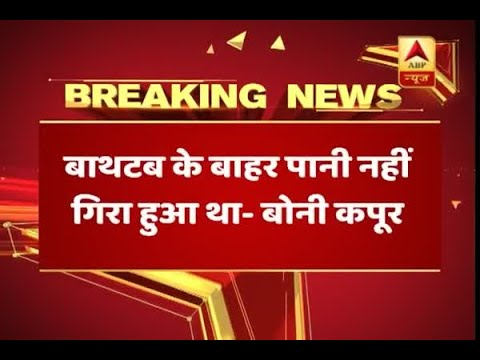 Boney Kapoor's FIRST INTERVIEW after wife Sridevi's demise