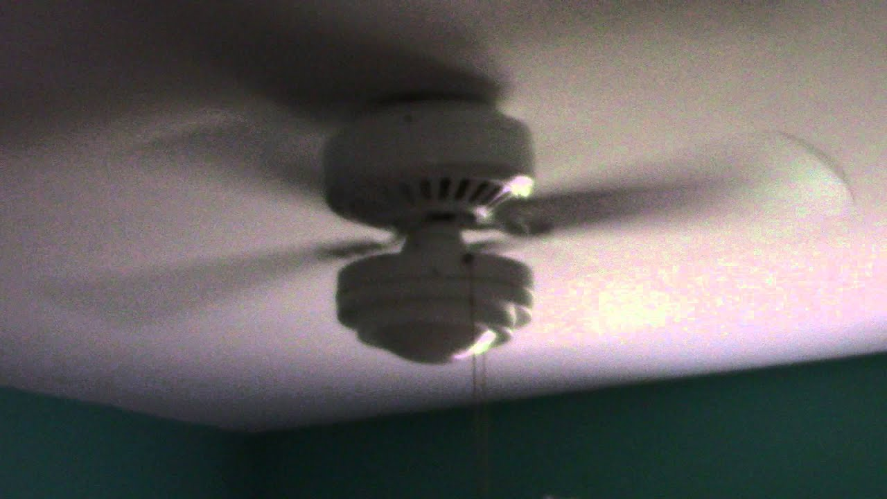 """42"""" Hunter Low Profile ceiling fan X2"""