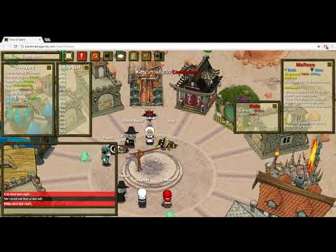 Chronicles Of Elmos World:There Can Be Only One  (Town Of Salem)