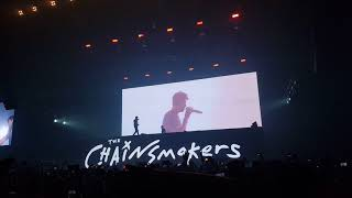 Baixar The Chainsmokers - Closer & Honest Memories Do Not Open Tour 2017 Live in Bangkok Thailand