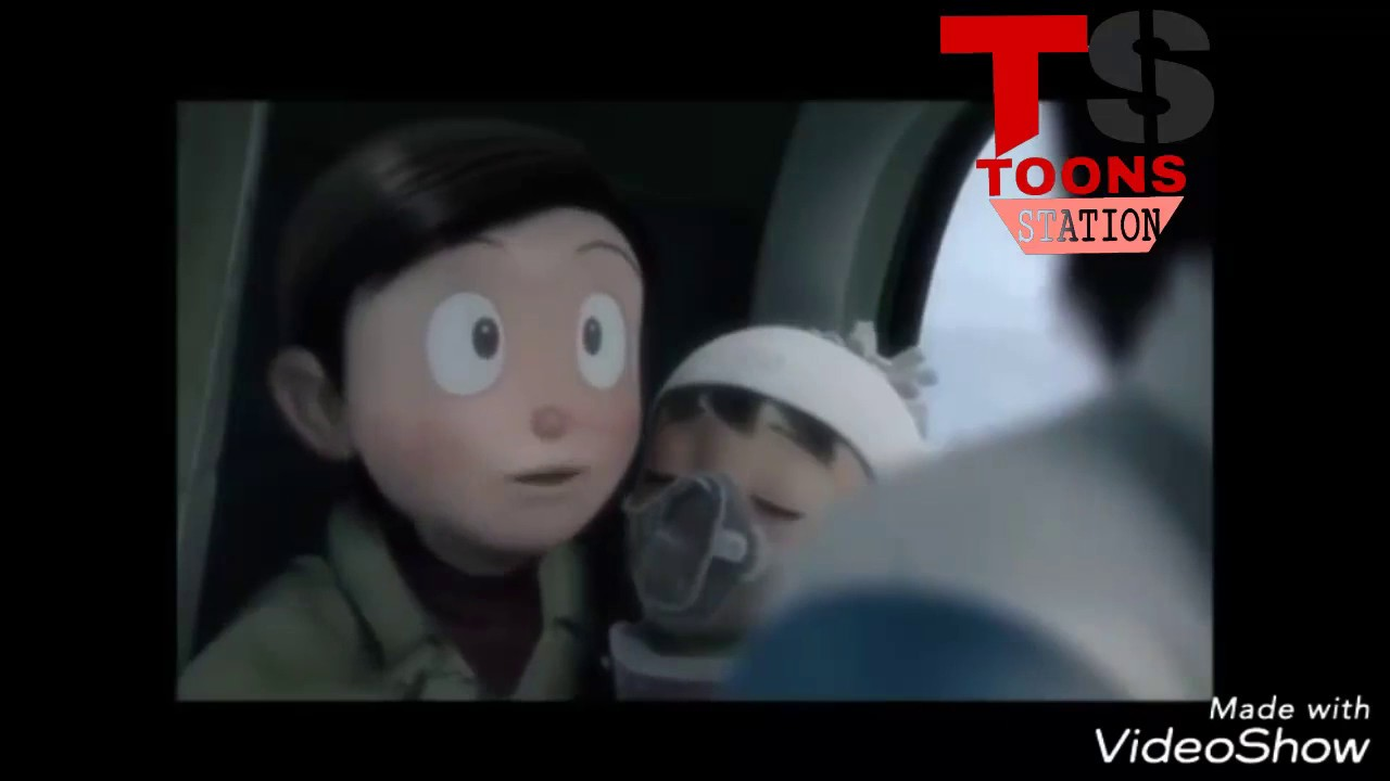 Haan Ho Gayi Galti Mujhse || Doraemon Version || Love Song || Mohsin Raza