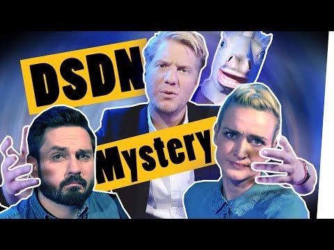 DSDNMystery: Wir decken die Geheimnisse von DSDN auf  Das schaffst du nie!
