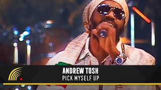 Andrew Tosh - Pick Myself Up - Tributo a Peter Tosh