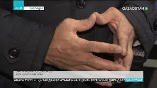 Павлодар облысы Ақсу қаласында қалдықтарды өңдейтін шағын зауыт іске қосылды