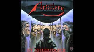 Artillery - Razamanaz (Nazareth cover)