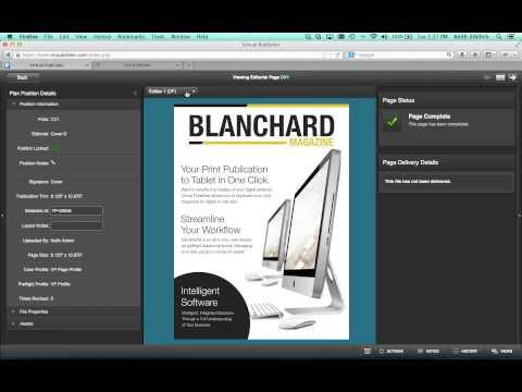 Streamline Magazine Production with Virtual Publisher®